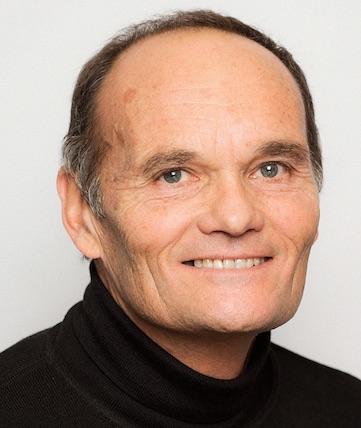Jean-Danniel Boissonnat